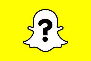 Next big thing in social media snapchat www snapchat com for those who