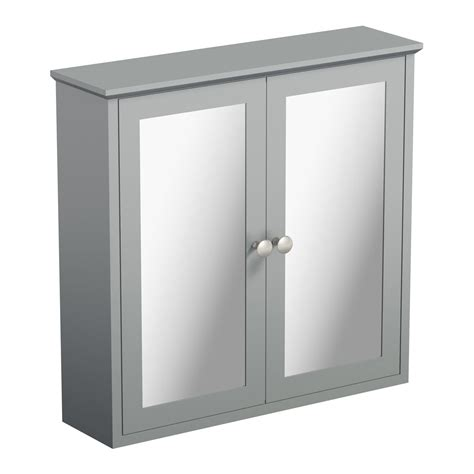 mirror bathroom cabinets offers the bath co camberley grey vanity unit 600mm and mirror