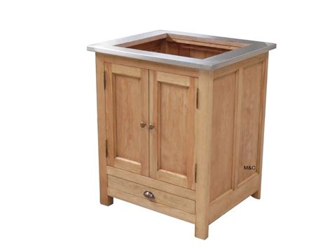 meuble cuisine bois meuble bas pour four et plaque de cuisson obasinc com