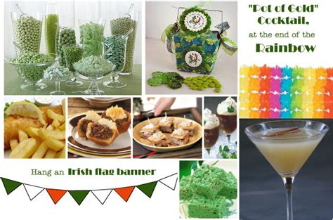 st s day office food ideas st s day ideas celebrations at home
