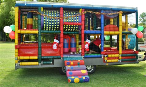 play for mobile busy bouncers jumping castle hire adelaide in adelaide