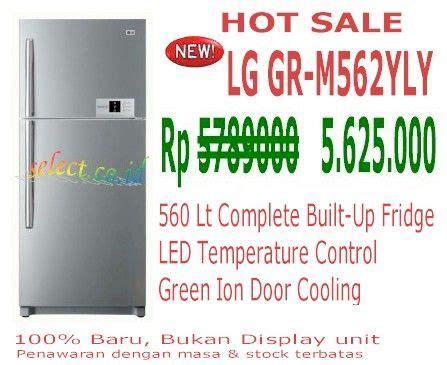 Lemari Es Lg Refrigerator lemari es lg for sale from jawa barat west java jakarta adpost classifieds gt indonesia