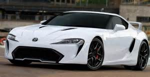 Toyota 2016 Cars 2016 Toyota Supra Price And Specs Carspoints