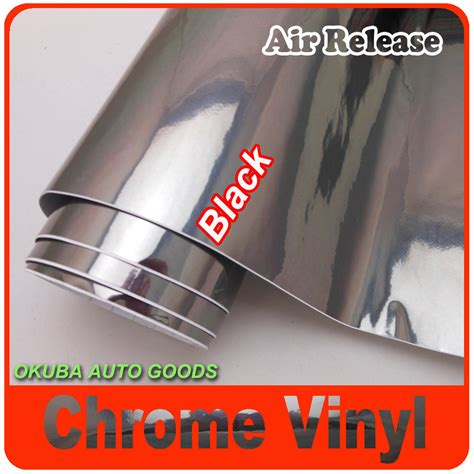 black mirror vinyl aliexpress com buy free shipping black mirror chrome