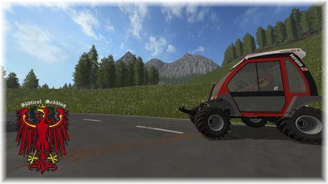 Passing Ls by Reform Metrac G5x V 0 7 For Fs 2017 Farming Simulator