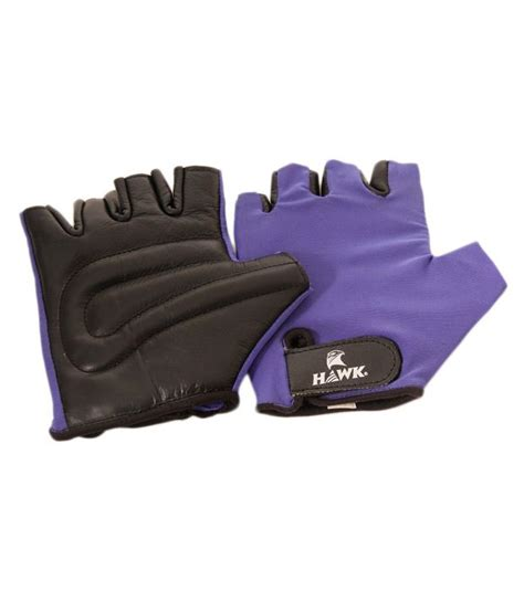Black Hawk Leather Black Blue 17 on hawk club black leather palm gloves aw7012