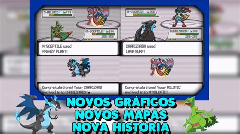 pokemon mega light platinum pok 201 mon mega light platinum mega evolu 231 245 es novos mapas