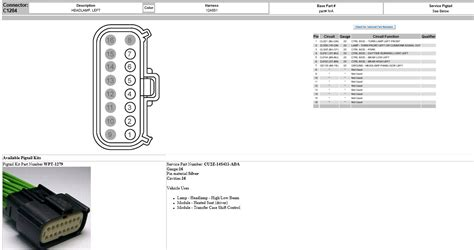wiring diagram needed ford  forum community  ford truck fans