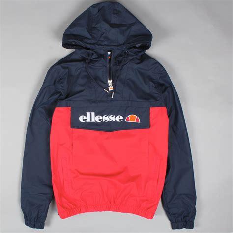 Kaos Ellesse Navy ellesse jacket mont brava navy buy now in le fix