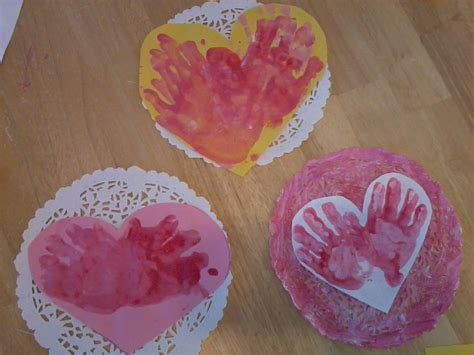 february crafts shining spotlight with a touch of