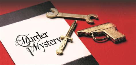 murder mystery murder mystery images