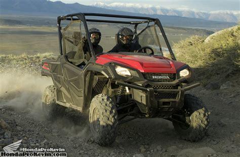 honda pioneer horsepower honda pioneer utv horsepower autos post