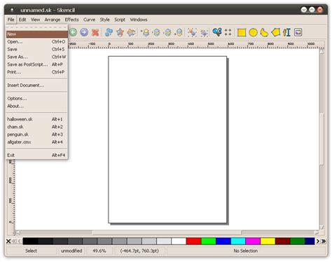 Tutorial Desain Grafis Inkscape | bocoran aplikasi desain grafis baru tutorial desain inkscape
