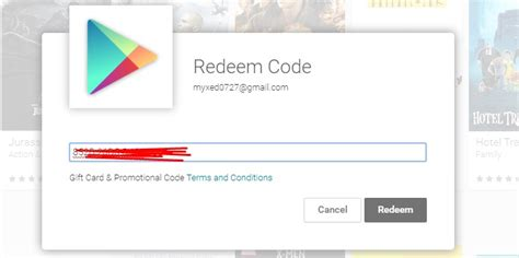 play redeem code generator apk how to redeem play code