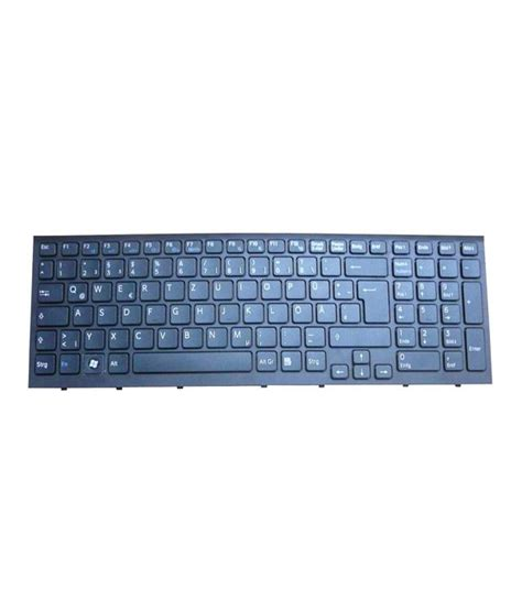 Keyboard Sony Vaio Vpc S Series 1 sony vaio laptop 148793221 1 487 932 21 us keyboard for vpc eb series with frame buy sony vaio