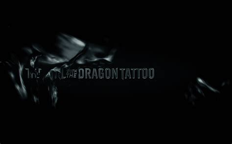girl with the dragon tattoo 2011 the with the wallpapers the with