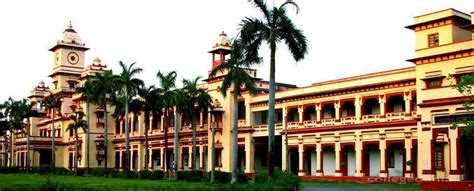 Mba In Financial Management From Bhu by Banaras Hindu Bhu Varanasi Courses Fees