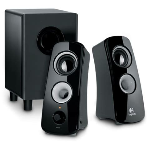 V Barang Terlaris Logitech Speaker Z313 2 1 Multimedia Speaker Z 313 logitech z313 reviews and ratings techspot