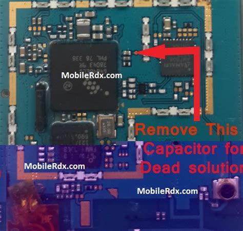 how to solve samsung e1200t dead problem repair solution