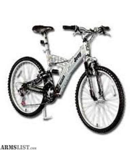 jeep mountain bike armslist for trade my jeep mtn bike windows xp pro