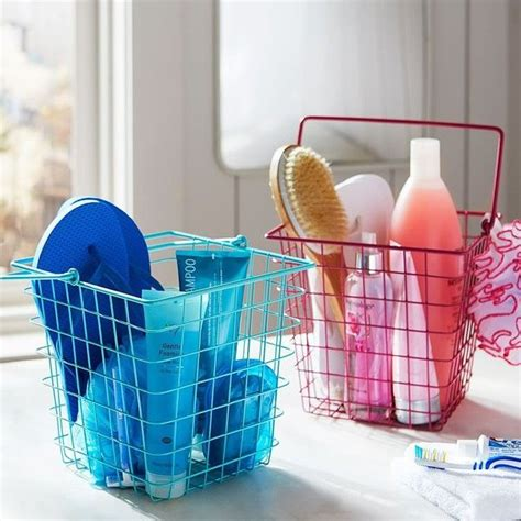 Bathroom Necessities For College 25 Best Ideas About Shower Caddy On