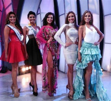 miss tattoo venezuela 2016 161 mira las candidatas seleccionadas las 24 candidatas al