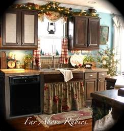 French Country Kitchen Decor Ideas by 20 Ways To Create A French Country Kitchen