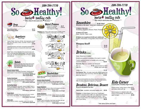 A Healthier Menu by Childrens Weekly Menu Planner New Calendar Template Site