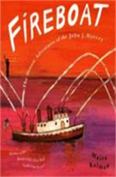fireboat the book abebooks the art and words of maira kalman