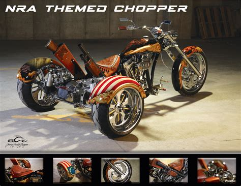 Occ Motorrad by Orange County Choppers Custom Handcrafted Motorcycles