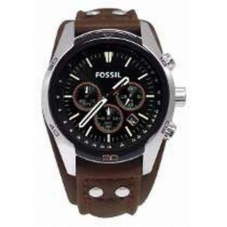Fossil Ch 3003 Original relojes fossil hombre colombia