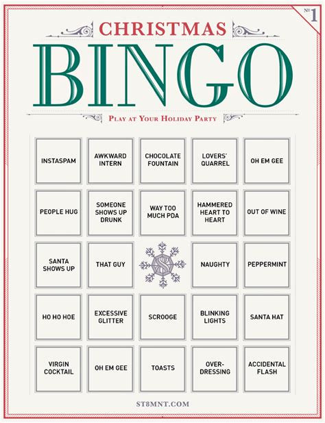 printable christmas games for office free printable bingo st8mnt brand agency