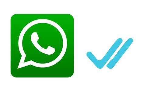 imagenes con simbolos para whatsapp 191 c 243 mo quitar el quot visto quot en whatsapp y otros trucos