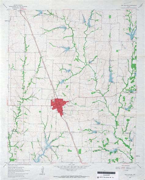 alstyne texas map texas topographic maps perry casta 241 eda map collection ut library