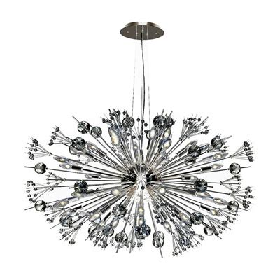 Sputnik Chandelier Lowes Worldwide Lighting W83111c24 Starburst Sputnik Chandelier Lowe S Canada