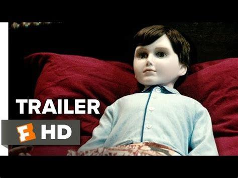 film the boy the boy official trailer starring lauren cohan