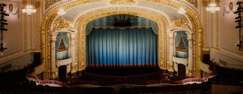 pantages theatre broadway  minneapolis