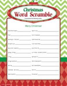 Fun christmas christmas party games christmas words christmas games