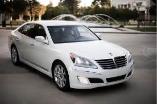 Hyundai Aquos 2011 Hyundai Equus Pictures Photos Gallery Motorauthority