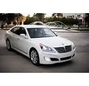 2011 Hyundai Equus Pictures/Photos Gallery  MotorAuthority