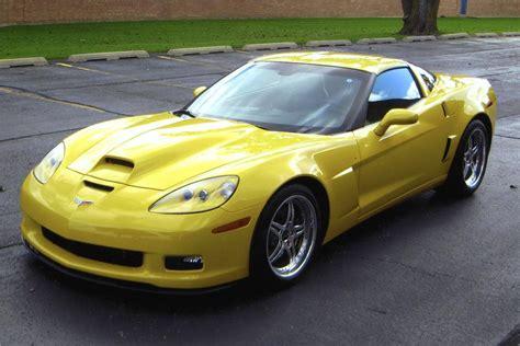 2007 chevrolet corvette lingenfelter coupe 81602