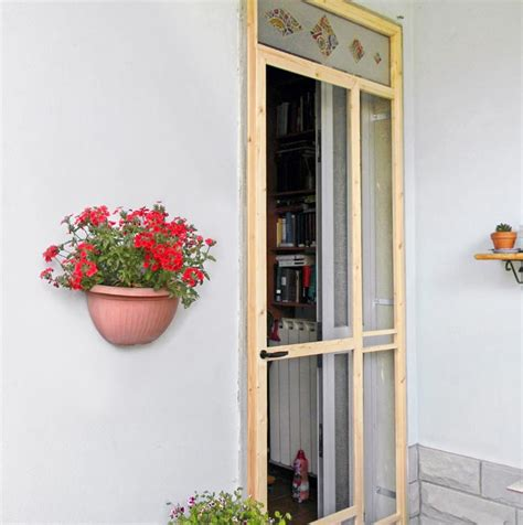 zanzariere porta finestra costruire una zanzariera per portafinestra fai da te