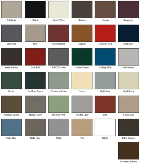 levis color code morton buildings color codes studio design gallery