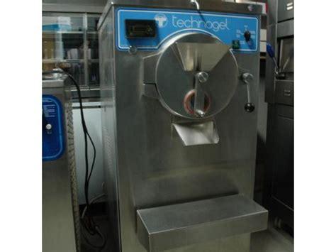 mantecatore da banco usato azienda revisiona macchine artigianali gelato