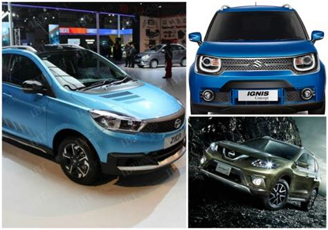 top crossover 2016 top 4 upcoming crossovers of 2016 tata tiago aktiv