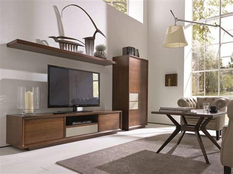 mobili selva mobile tv in legno leonardo mobile tv selva