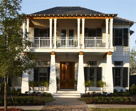 southern architecture house plans bayou bend piazza architecture and planning southern living house plans