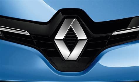 renault car logo renault abandons luxury ambitions