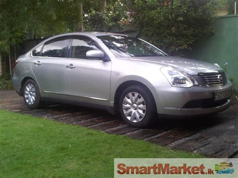 nissan bluebird model nissan bluebird sylphy g11 2008 model for sale in