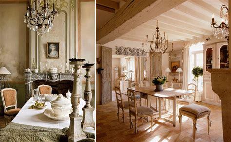 muebles de estilo rustico  provenzal  comedores